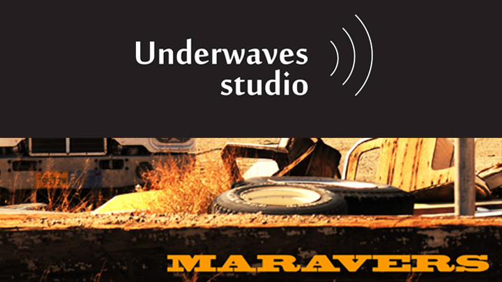 maravers-underwaves